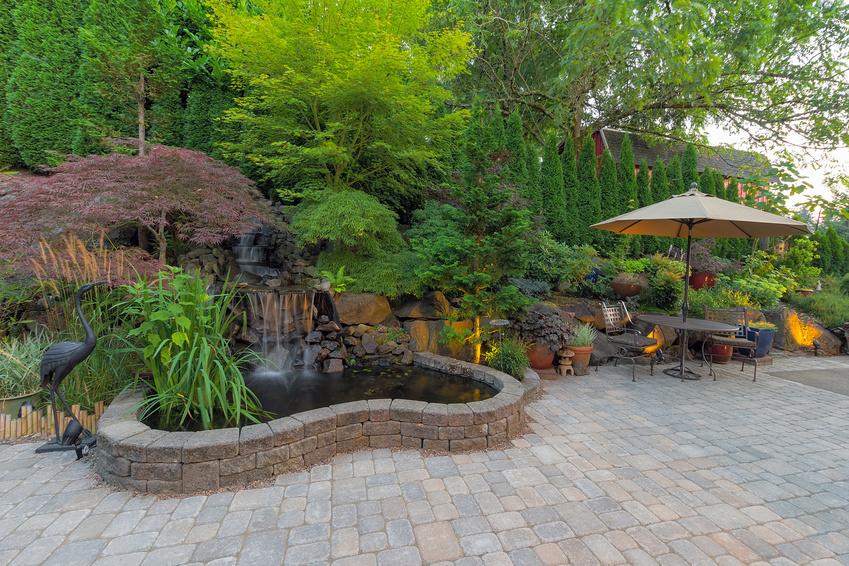 complex landscaping needs