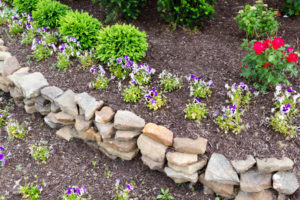 Flagstone Landscaping Materials